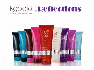 KEBELO - Frizz Free Hair!