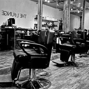 The Lounge - Barbers