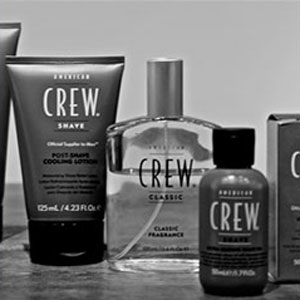 Gents hair styling products