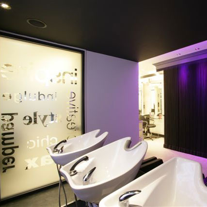 Reflections hair salons